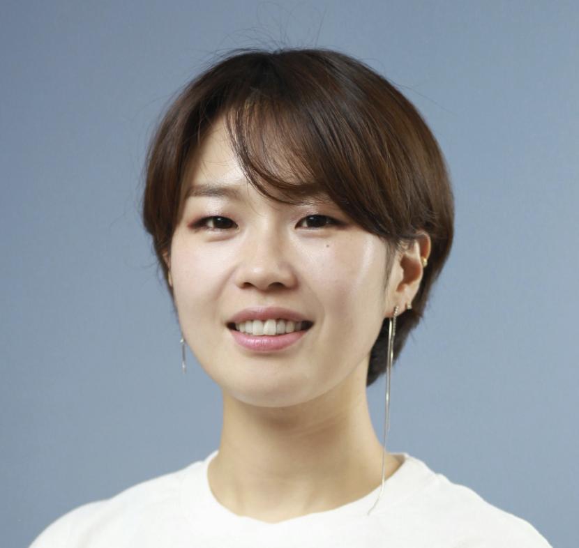Ellie Hyeon