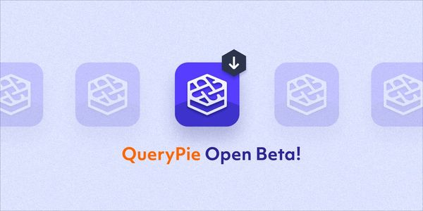 Introducing QueryPie Open Beta