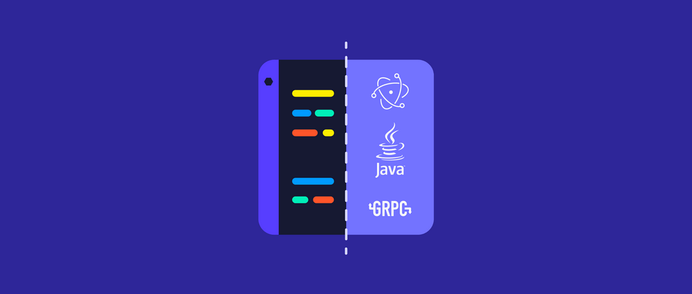 Cross-Platform Application Design with Electron, React, and gRPC